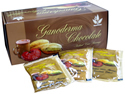 gano hot chcolate withganoderma extract