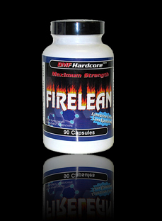 BMF''s Firelean for Cortisol control